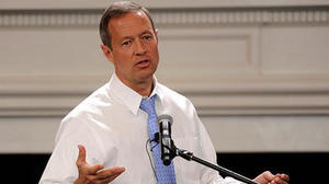 O'Malley's federal PAC takes small end-of-year haul