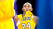 It has come to pass for Kobe Bryant