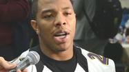VIDEO Ravens' Ray Rice on the biggest play of the season