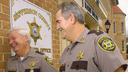 Jefferson County looking to avoid special election to fill sheriff's post