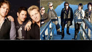 Rascal Flatts & Journey On CMT