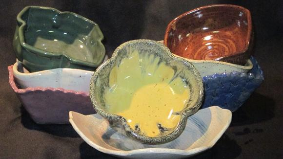 Empty Bowls fundraiser March 15 in Hampton