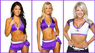 Ravens cheerleaders headed to Super Bowl [Pictures]