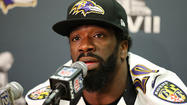 Pending free agent Ed Reed says his preference is to remain with Ravens