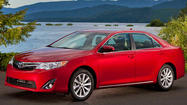 Toyota, Ford and Honda ranked highest in a consumer survey of brand perception by Consumer Reports, and Tesla – the Palo Alto-based maker of electric cars – made the Top 10.