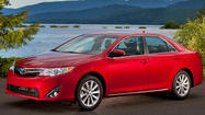 Toyota, Ford, Honda rank highest in Consumer Reports survey