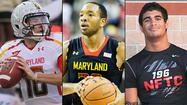 Terps Trio: Dez Wells, Signing Day, football recruiting sleeper