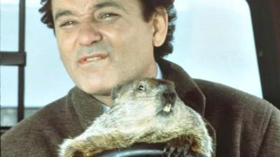 It's the 'Groundhog Day' movie quiz... Again!