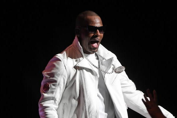 R. Kelly will perform at the Pitchfork Music Festival in Chicago this summer.