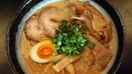 Jonathan Gold's top 10 ramen picks