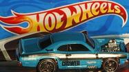 Mattel misses Wall Street expectations, hit by litigation charge