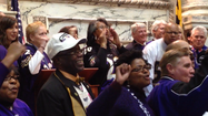 VIDEO 'Ravens Caucus' in Maryland House of Delegates