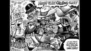 Sun archives: KAL cartoons