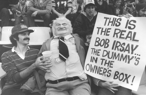 Sun archives: Baltimore Colts photos - Anger at Irsay