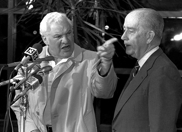 Sun archives: Baltimore Colts photos - Irsay denies deal