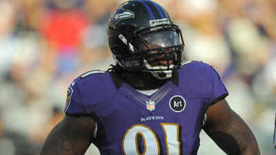 Courtney Upshaw goes from BCS to Super Bowl