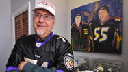 Let there be no misunderstanding — Phil Geppi adores the Ravens.