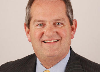 Todd Welu has joined Crowe Horwath LLP as chief financial office.