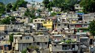 PORT-AU-PRINCE, Haiti — Two turns off the alley and I was hopelessly lost.
