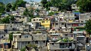 In Haiti, at every turn, a new surprise