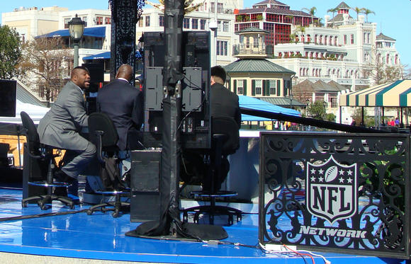 nfl network set