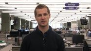 Right Back @ You: Matt Vensel on the Ravens