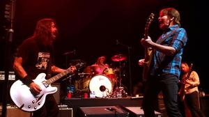 Live review: Sound City Players at the Hollywood Palladium