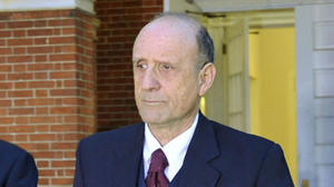 Leopold resigns as Anne Arundel executive