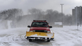 Carroll County schools endure chaotic day due to snow