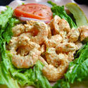 Throw in a shrimp salad from Kibby's and/or Mary Mervis.