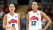 Sue Bird, Diana Taurasi