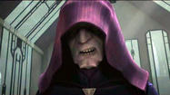 Star Wars The Clone Wars: The Lawless with Darth Sidious