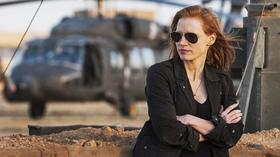 Jessica Chastain's signature 'Zero Dark Thirty' line follows her [Video]