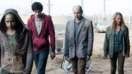 'Warm Bodies' gets warm reception from critics