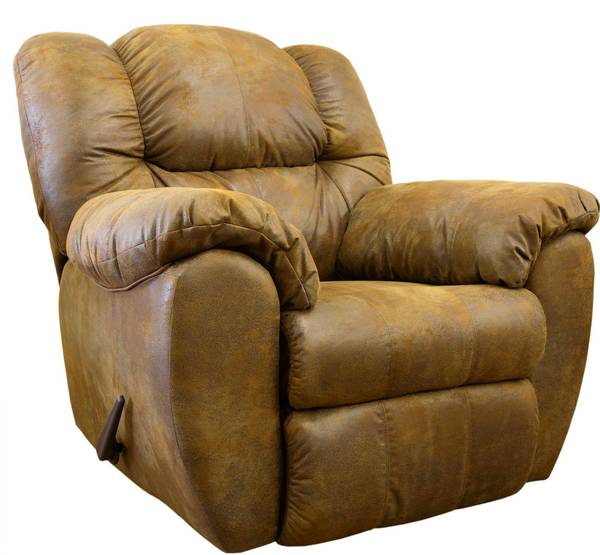 Before you buy, consider the quality of fabrics, leathers, woods and metals that make up the recliner.