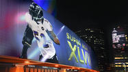 Scenes from New Orleans and Super Bowl XLVII