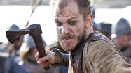 New 'Vikings' promos: Never saw them coming