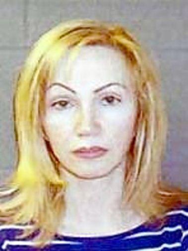 Sherry Halligan in 2003