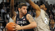 — There was a point during UConn's game at Providence where coach Kevin Ollie told his assistants to stop showing him the stat sheet.