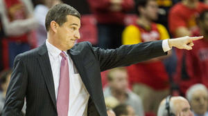 Superstitions are a way of life for Maryland basketball coach Mark Turgeon