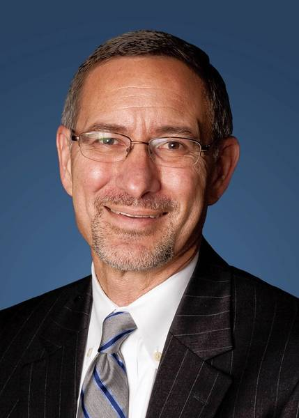 Elliot Gruber will become the new president of The Mariners' Museum.