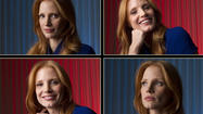 <b>Exclusive Video:</b> Jessica Chastain on 'Zero Dark Thirty'