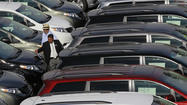 U.S. auto sales resilient in January