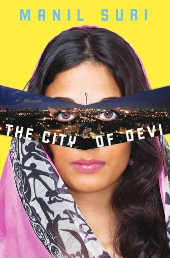 """The City of Devi"""