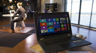 Windows 8: Microsoft executives say it's off to a 'solid start'