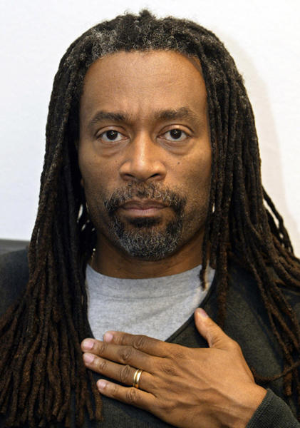 "It looks like someone should sing ""Don't Worry be Happy"" to birthday boy Bobby McFerrin who turns 60 today."