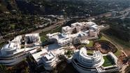 Getty executives enjoyed big pay hikes in 2012