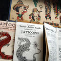 Baltimore Tattoo Museum