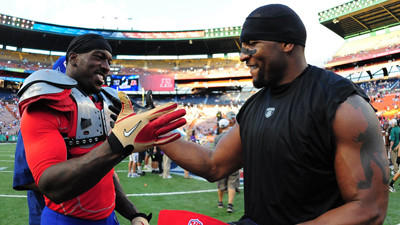 49ers' Patrick Willis poised to replace Ray Lewis as NFL's 'Lio…