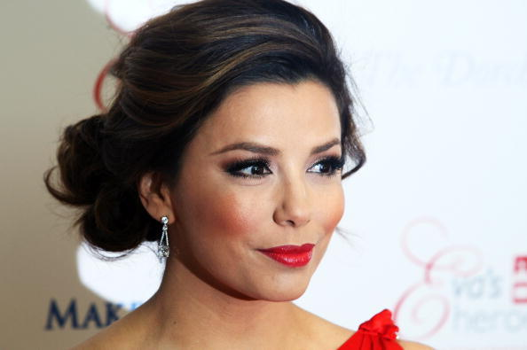 "Actress <a class=""taxInlineTagLink"" id=""PECLB005309"" title=""Eva Longoria"" href=""/topic/entertainment/television/eva-longoria-PECLB005309.topic"">Eva Longoria</a> Parker is 36 today. (Photo by Danny Martindale/Getty Images)"